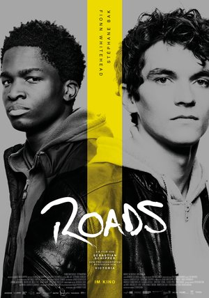 Roads Poster