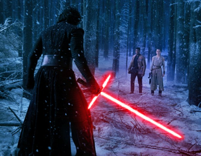 Star Wars 8 Erster Trailer