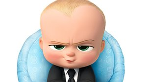 "Kinocharts: ""The Boss Baby"" startet groß durch"