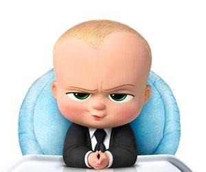 "Kinocharts: ""The Boss Baby"" startet groß durch"