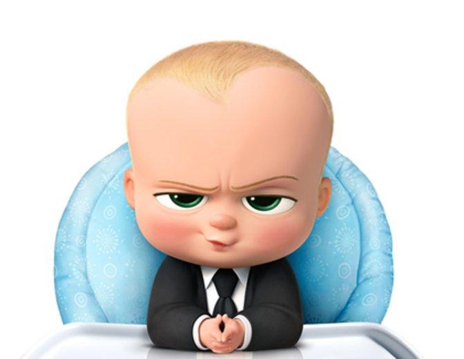 Baby Boss Fsk