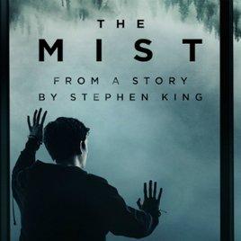 """Erster Trailer zu """"The Mist"""": Auf diese Horror-Serie warten Fans seit 10 Jahren!"""