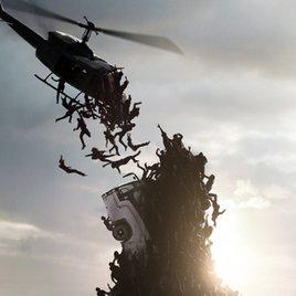 """""""World War Z 2"""": David Fincher übernimmt tatsächlich die Regie"""