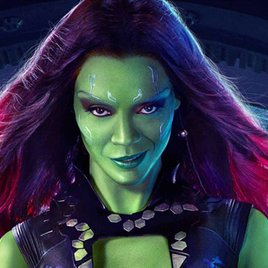 """Avengers 4"": Hat Zoey Saldana aus Versehen den Titel des Films verraten?"