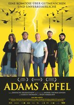 Adams Äpfel Poster
