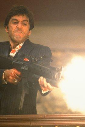 Al Pacino - Scarface