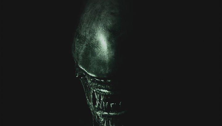 Alien: Covenant - Trailer Deutsch Poster