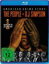 American Crime Story: The People v. O.J. Simpson Poster