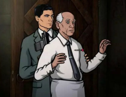 Archer Staffel 8 Tot Oder Lebendig Wann Ist Start Auf