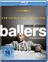 Ballers - Die komplette zweite Staffel Poster