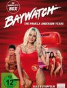 Baywatch - The Pamela Anderson Years - Die Komplettbox Poster
