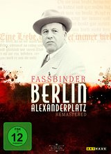 Berlin Alexanderplatz (6 Discs, Remastered) Poster