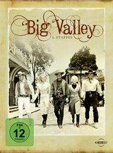 Big Valley - 1. Staffel (8 DVDs) Poster