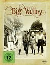 Big Valley - 1. Staffel (8 DVDs) Poster