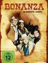 Bonanza - Die komplette 01. Staffel (8 Discs) Poster