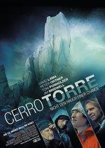Cerro Torre - Nicht den Hauch einer Chance Poster