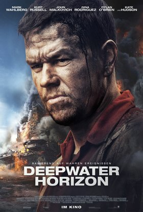 Deepwater Horizon