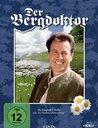 """Der Bergdoktor - Die komplette 1. Staffel inkl. des Pilotfilms """"Auferstehung"""" (4 DVDs) Poster"""