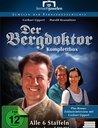 Der Bergdoktor - Komplettbox Poster