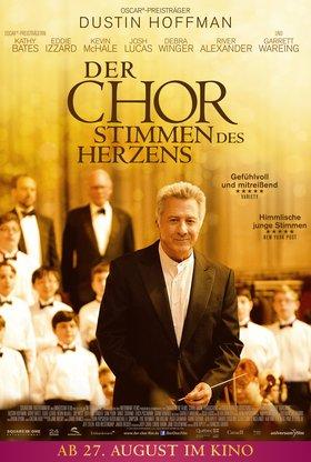 Der Chor - Stimmen des Herzens