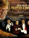 Der Graf von Monte Christo (2 Discs) Poster
