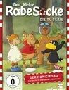 Der kleine Rabe Socke - Die TV-Serie 4: Der Honigmond Poster