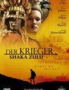 Der Krieger - Shaka Zulu Poster