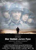 Der Soldat James Ryan Poster