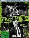 Dezernat M, Volume 3 Poster