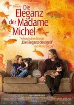 Die Eleganz der Madame Michel Poster