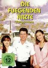 Die fliegenden Ärzte - Die zweite Staffel (7 Discs) Poster