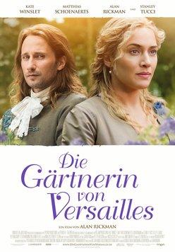 Die Gärtnerin von Versailles Poster