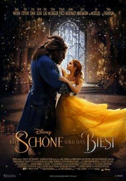 Die Schöne und das Biest Poster