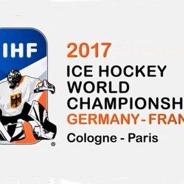 Eishockey WM 2017 im Live-Stream und TV: Spielplan und Deutschlandspiele