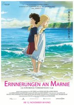 Erinnerungen an Marnie Poster