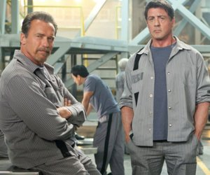 "Nach Teil 2: Sylvester Stallone plant dritten ""Escape Plan""-Film"