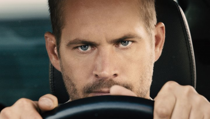 Fast & Furious 7 - Trailer Poster
