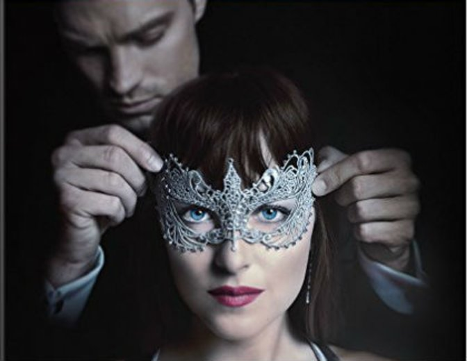 fifty shades of grey dvd und blu ray