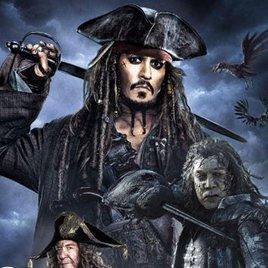 Fluch der Karibik 6 wahrscheinlich: Nicht ohne Johnny Depp