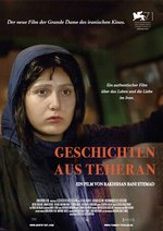 Geschichten aus Teheran Poster