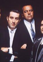 Good Fellas - Drei Jahrzehnte in der Mafia Poster