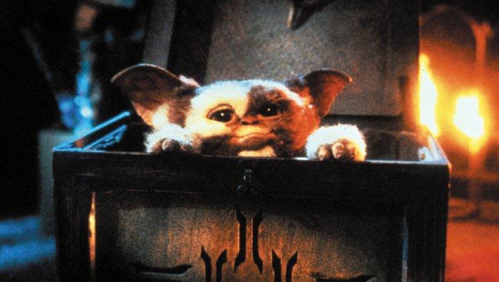 Gremlins - Kleine Monster (Vod-/BluRay-Trailer) Poster