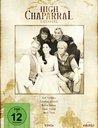 High Chaparral - 1. Staffel (7 Discs) Poster