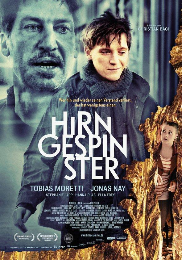 Hirngespinster Poster