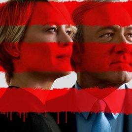 House of Cards Staffel 5 ab Mai auf Sky: Bilder, Trailer & Sendetermine