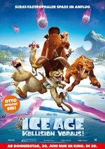 Ice Age - Kollision voraus! Poster