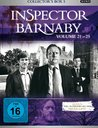 Inspector Barnaby - Collector's Box 5, Vol. 21-25 Poster