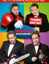 Kalkofes Mattscheibe Vol. 1-4 - Deloaded (Collector's Edition, 4 DVDs) Poster