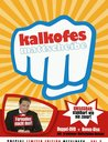 Kalkofes Mattscheibe Vol. 2 (Special Limited Edition, 3 DVDs, Metalpack) Poster