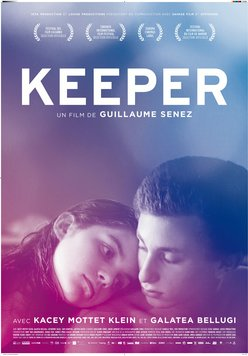 Keeper Poster